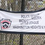 Michael Buscek Little League