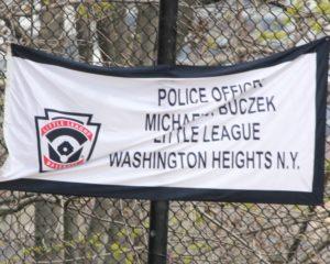 Michael Buscek Little League