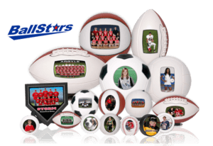 School Photo Ballstars
